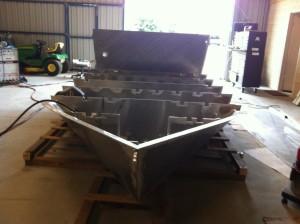 aluminum boat builder