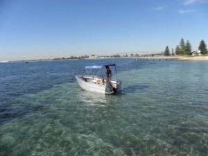aluminum boat kit