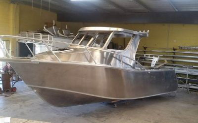 Getting a Boat Builder to Help