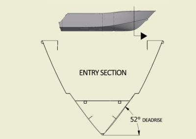 CNC Marine Deadrise_Entry
